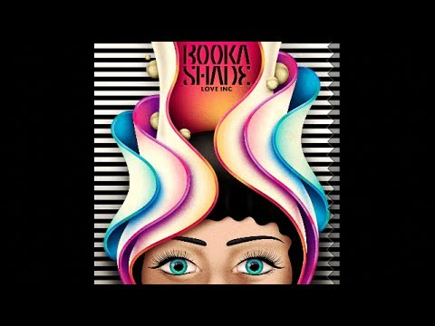 Booka Shade  Love Inc Hot Since 82 Remix