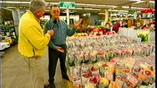 Los Angeles Flower Market Tour with Johnny Mellano (Part 1 of 2)