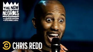 Finding Out Your Uncle Is on Crack - Chris Redd