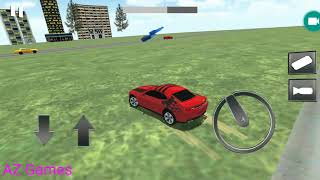 Car Robot Simulator | Racing Games | Best Game Android | Gameplay FHD