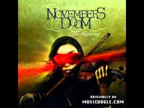 Novembers Doom - Silent Tomorrow (Dark Edit)