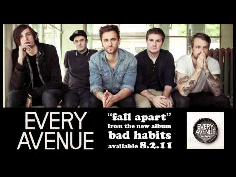 Every Avenue - Fall Apart