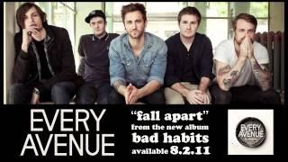 Watch Every Avenue Fall Apart video