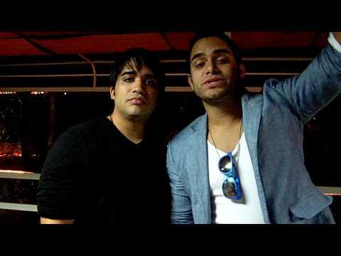 Saludos de Enio y Jose Ignacio a ACN