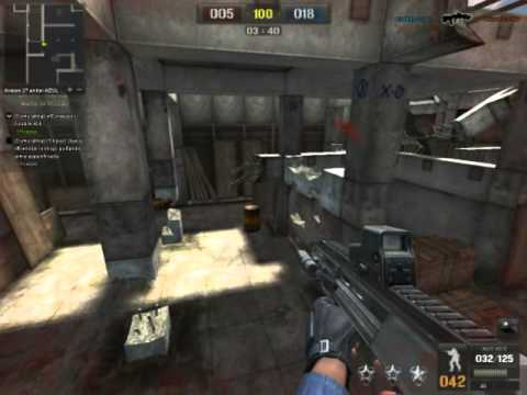Game Play Point Blank , Como dar Mais HS e Zoando com os nobs