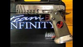 SVI Infinity 9mm