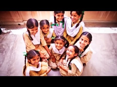 The Citizens Foundation: Quality Education for Pakistan's Less Priviledged