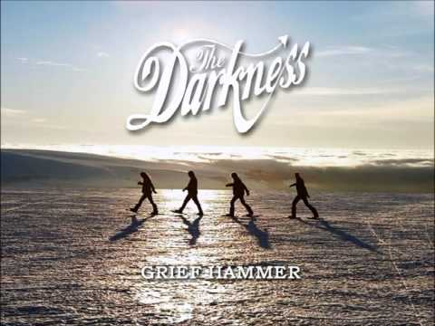 Darkness - Grief Hammer