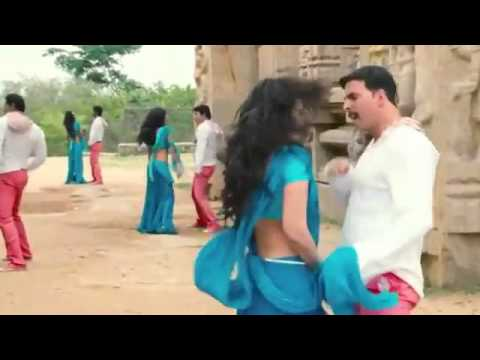 Dhadang Dhang - Rowdy Rathore (2012) HD Official Song Ft. Akshay...