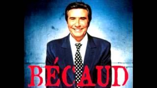 Watch Gilbert Becaud Encore Une Fois video