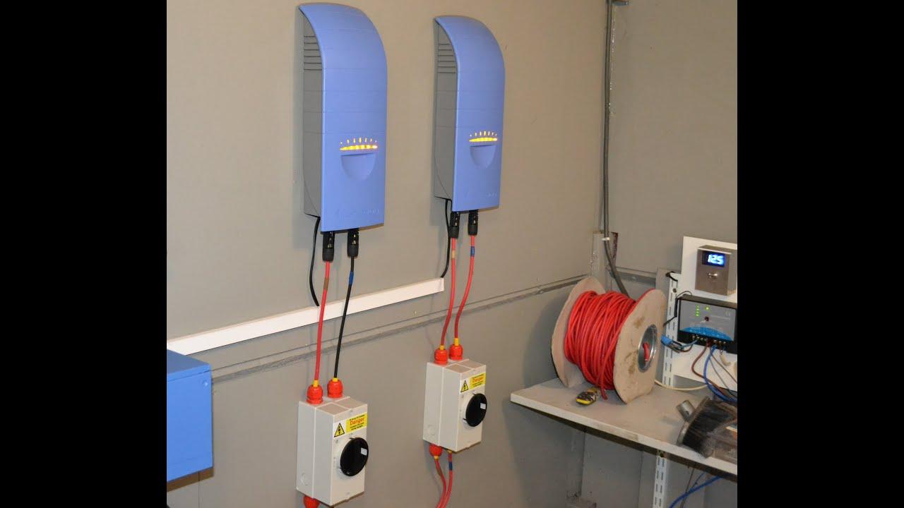 500w Solar Power Inverter