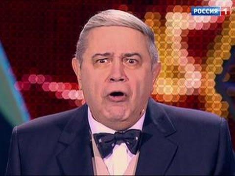 Юмор! Юмор! Юмор! Юмористическая программа. Телеканал Россия 1. Эфир от 22.10.2016