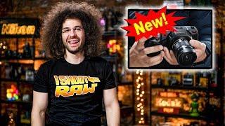 Nikon's AMAZING New Tech, 1TB Memory Cards & BlackMagic RETHINKS Cinema Cameras: Photo News Fix