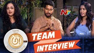 Awe Movie Team Interview about Success || Prashanth | Nithya Menen | Eesha Rebba