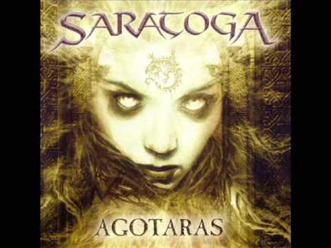 Saratoga - Ratas