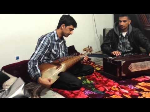Ek Pardesi Mera Dil Legaya Pashto Rabab video