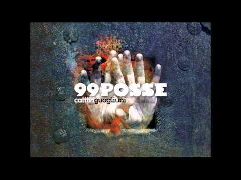 99 posse (cattivi Guagliuni) - Italia Spa ( Testo)