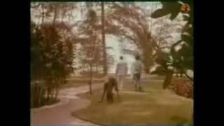 Twilight - Cambodia 1969 by King Norodom Sihanouk (full movie in Khmer)