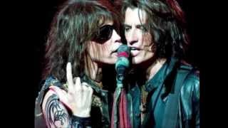 Watch Aerosmith Luv Lies video