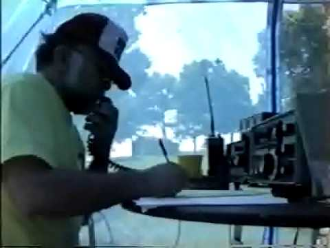 Albert Lea Amateur Radio Club Field Day 1993
