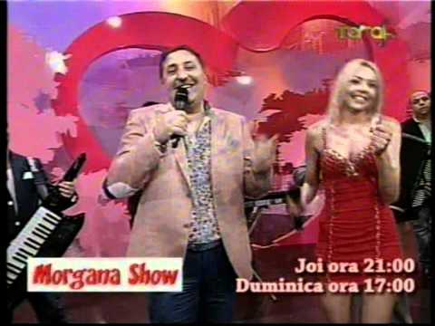 Sonerie telefon » Promo: DENISA la Morgana Show (TARAF TV)