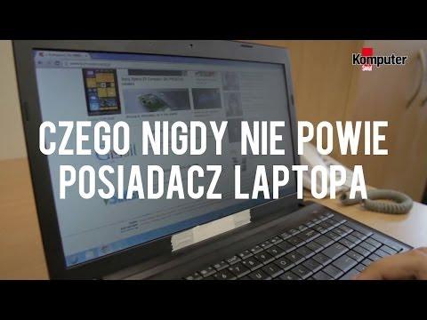 10 Zdań, Których Nigdy Nie Powie Posiadacz Laptopa | NIepoważni #1 | Komputer Świat