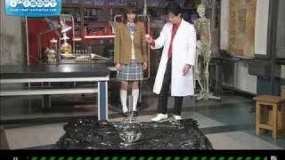 【でんじろう先生の魔宮実験室】衝撃!止まらない大噴火