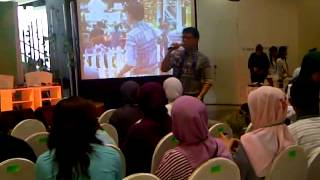 HEDI YUNUS - MAAFKANLAH [Plaza Indonesia]