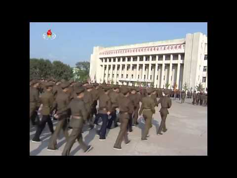 Korean Peninsula Crisis Update (23 08 2015)