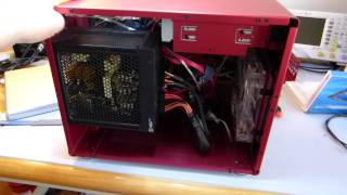 PfSense Firewall Appliance Hardware Tour