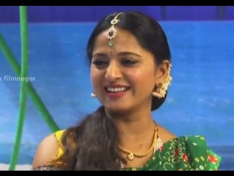 Interview P2 Anushka Shetty Karthi Bad Boy Movie Alex Pandian ...