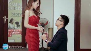 Video clip Kem xôi: Tập 35 – Vì tình hay vì tiền?