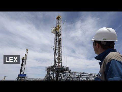 Unconventionals undermine BHP Billiton