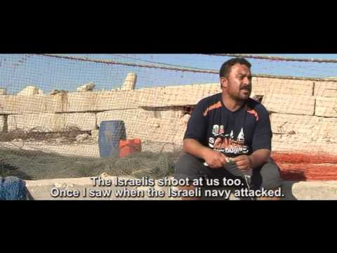 Fishers of Gaza