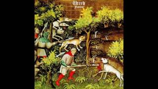 Utred - Forest (2016) (Medieval Dark Ambient, Dungeon Synth)