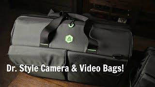 Arco Dr. Camera Bag Review: My New Favorite Street Photography Shoulder Bag