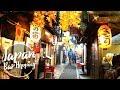 Inside Tokyo's Hidden Alley Bars | Tokyo Nightlife
