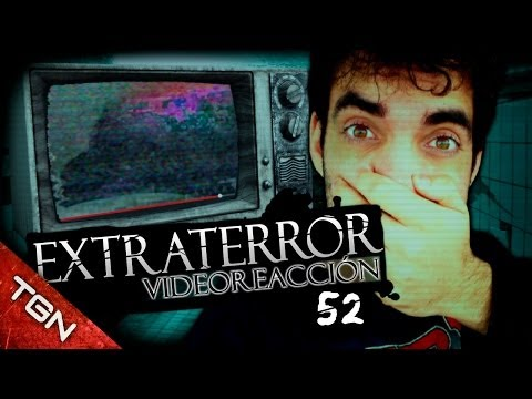 Extra Terror Video reacción 52#: Mr. East Loves Mom