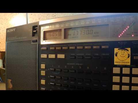 14 05 2016 Eye Radio in Arabic to Sudan 1605 on 17730 unknown tx site