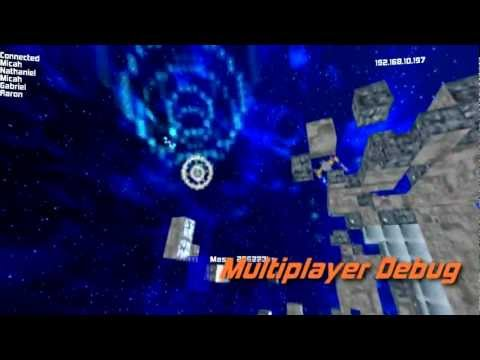 Blockade Runner - Multiplayer Debug May 4th