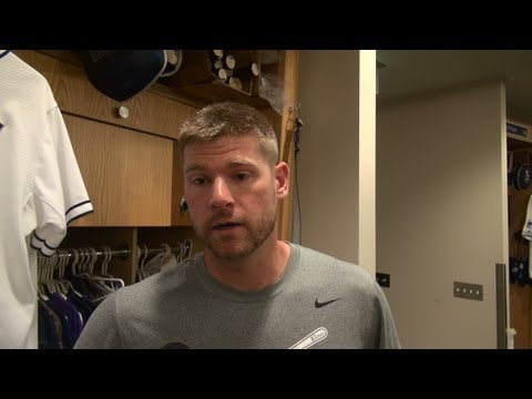 Chase Headley, Will Venable & Nick Hundley on Everth Cabrera Apology