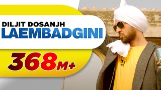 Laembadgini Full Song Diljit Dosanjh Latest Punjabi Songs 2016 Speed Records