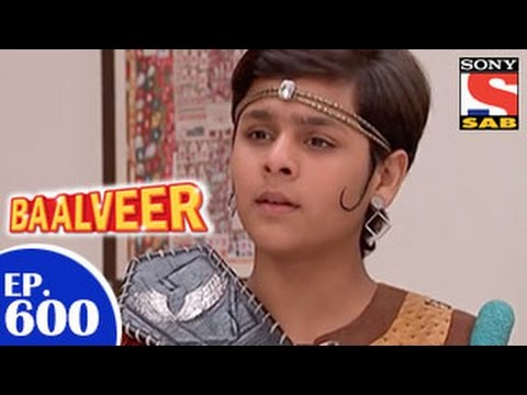 Baal Veer - बालवीर - Episode 600 - 12th December 2014 thumbnail