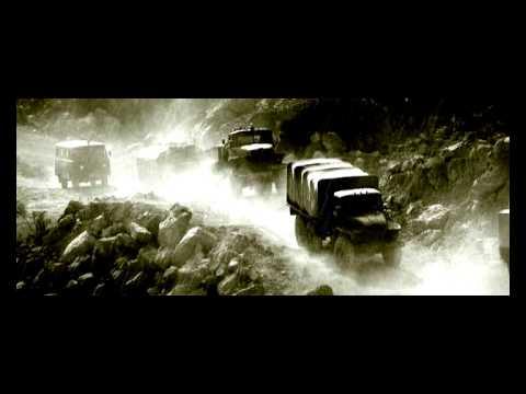 На перевале Дождь