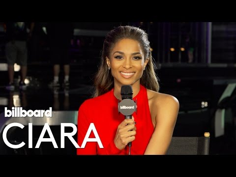 Ciara's excited for Justin Bieber performance @ 2016 Billboard Music Awards