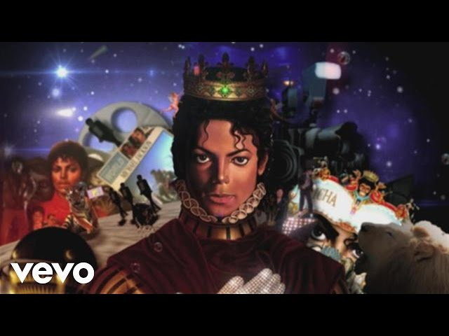 Michael Jackson - MICHAEL: The Making of the Album