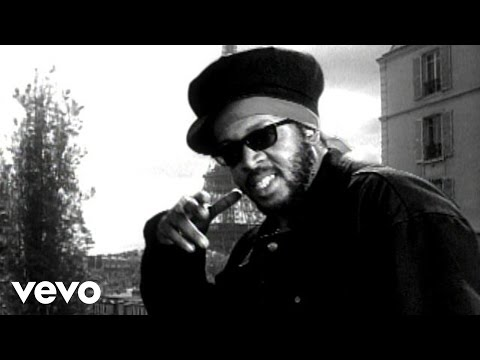 Ini Kamoze - Here Comes The Hotstepper (Remix) #1