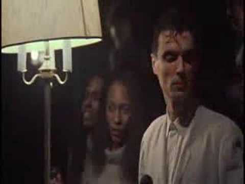 This Must Be The Place - Talking Heads (Live)