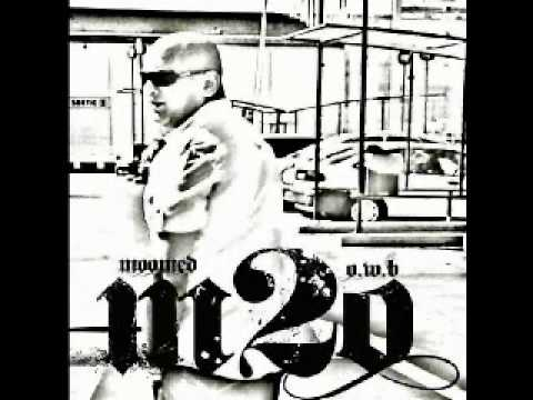 MOOMED ft AYMEN - original ghetto ||| ONLY RAP