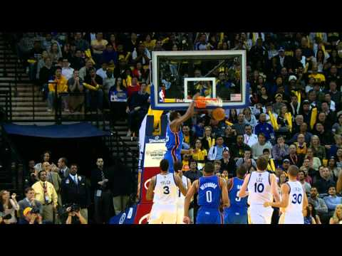 Kevin Durant`s Top 10 Plays